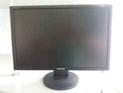 """Samsung SyncMaster 2443NW      24"""""""