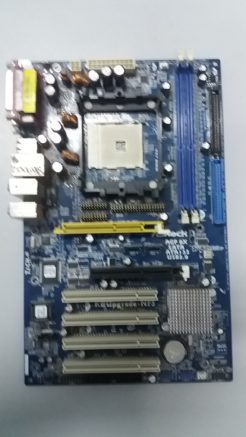 Asrock K8Upgrade-NF3    AMD Socket 754