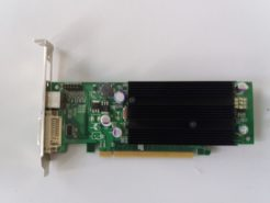 GeForce 7100GS Albatron  PCI Express